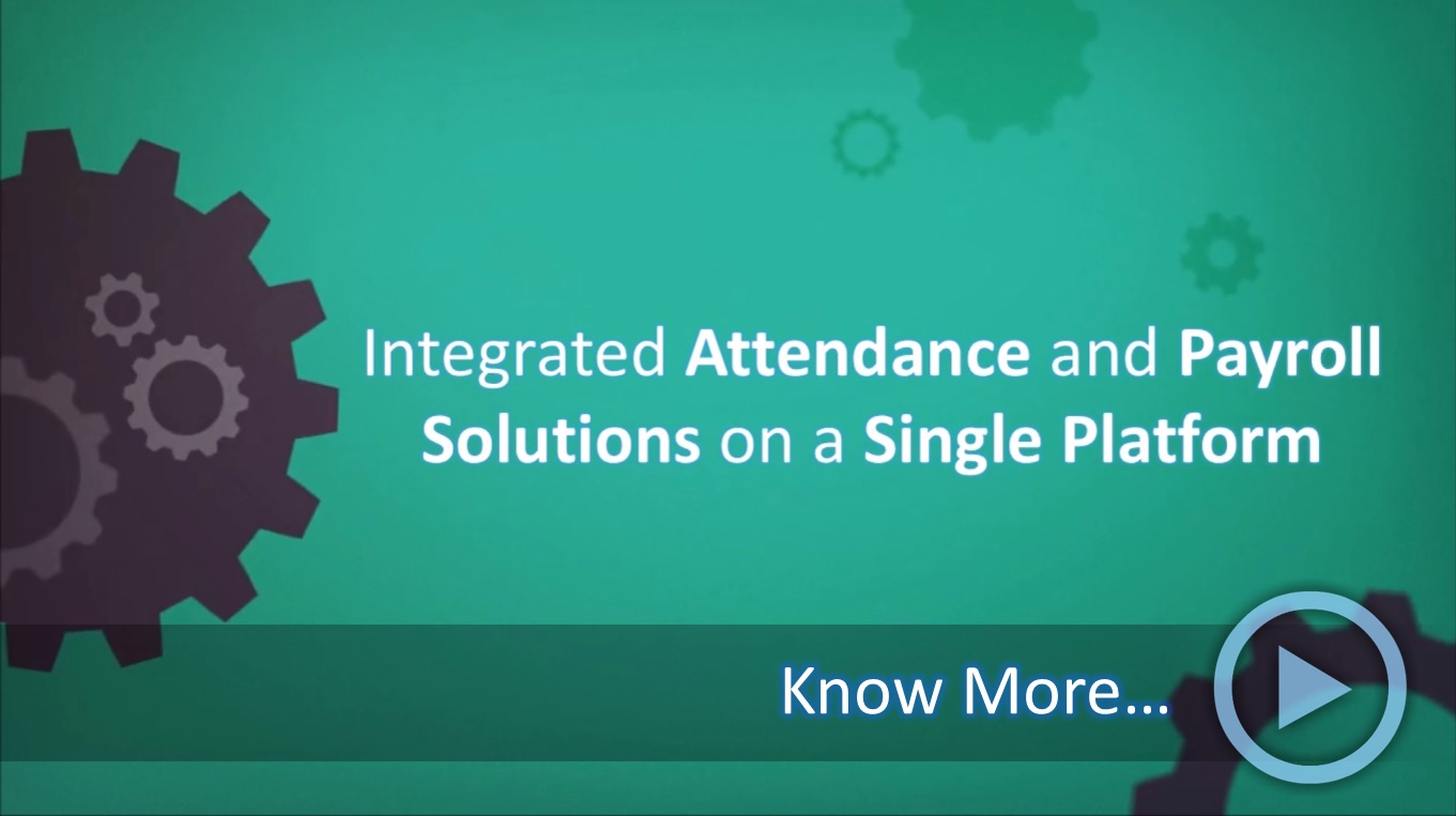 RollCall - Integrated attendance and payroll cloud software