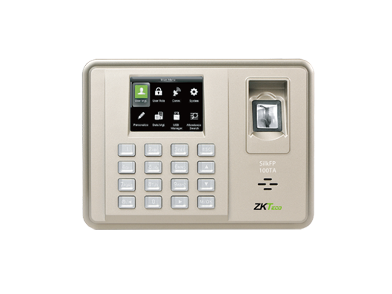 RollCall - Integrate Biometric Attendance with payroll